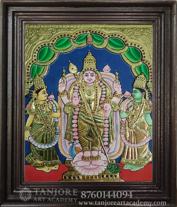tanjore painting online
