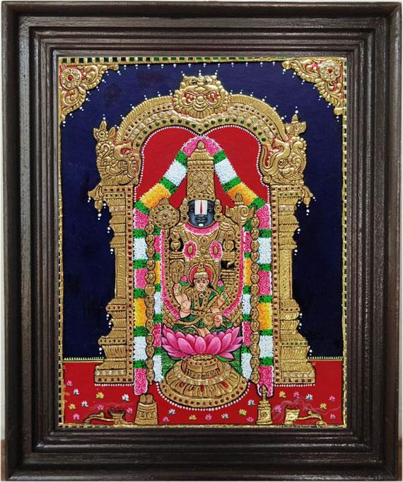 Venkatajalapathi-Tanjore-Ar