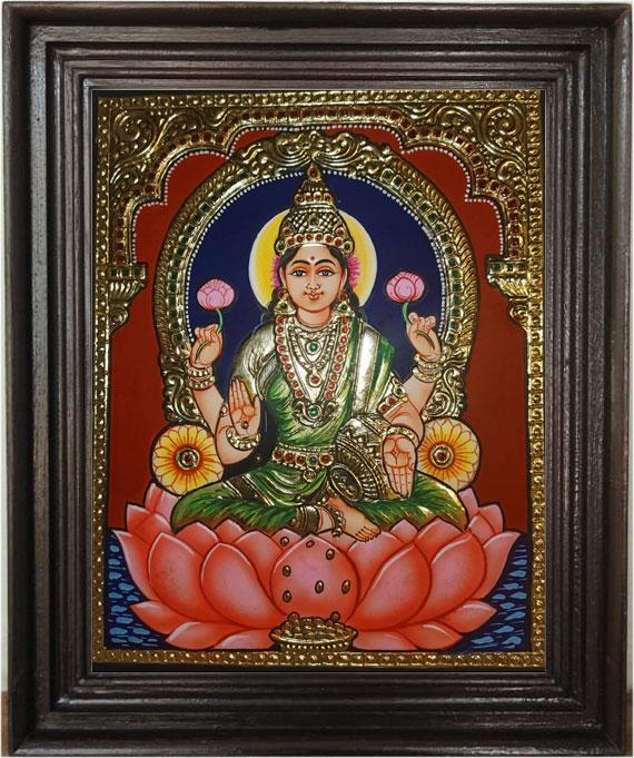 mahalakshmi-tanjore-art-paintin